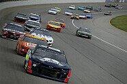 Rennen 17 - NASCAR 2019, Camping World 400, Joliet, Illinois, Bild: NASCAR