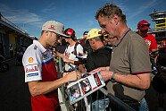 MotoGP Sachsenring 2019: Alle Bilder vom Donnerstag - MotoGP 2019, Deutschland GP, Hohenstein-Ernstthal, Bild: Tobias Linke