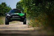 Extreme E: So sieht der Elektro-SUV aus - Formel E 2019, Präsentationen, Bild: Shiv Gohil / Spacesuit Media