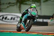 MotoGP Sachsenring - Freitag - MotoGP 2019, Deutschland GP, Hohenstein-Ernstthal, Bild: Tobias Linke