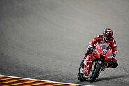 MotoGP Sachsenring - Freitag - MotoGP 2019, Deutschland GP, Hohenstein-Ernstthal, Bild: Ducati