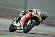 MotoGP Sachsenring - Freitag - MotoGP 2019, Deutschland GP, Hohenstein-Ernstthal, Bild: LCR Honda