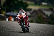 MotoGP Sachsenring - Freitag - MotoGP 2019, Deutschland GP, Hohenstein-Ernstthal, Bild: Pramac Racing