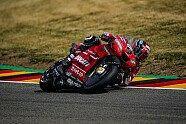MotoGP Sachsenring - Samstag - MotoGP 2019, Deutschland GP, Hohenstein-Ernstthal, Bild: Ducati