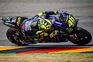 MotoGP Sachsenring - Samstag - MotoGP 2019, Deutschland GP, Hohenstein-Ernstthal, Bild: Monster Yamaha