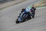 MotoGP Sachsenring - Samstag - MotoGP 2019, Deutschland GP, Hohenstein-Ernstthal, Bild: Suzuki