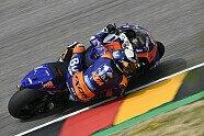 MotoGP Sachsenring - Samstag - MotoGP 2019, Deutschland GP, Hohenstein-Ernstthal, Bild: Tech 3