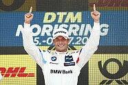 Danke, Bruno! Spenglers große DTM-Karriere in Bildern - DTM 2019, Verschiedenes, Bild: DTM