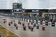 MotoGP Sachsenring - Sonntag - MotoGP 2019, Deutschland GP, Hohenstein-Ernstthal, Bild: Tobias Linke