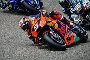 MotoGP Sachsenring - Sonntag - MotoGP 2019, Deutschland GP, Hohenstein-Ernstthal, Bild: KTM