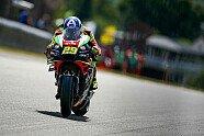 MotoGP Sachsenring - Sonntag - MotoGP 2019, Deutschland GP, Hohenstein-Ernstthal, Bild: Aprilia
