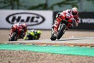 MotoGP Sachsenring - Sonntag - MotoGP 2019, Deutschland GP, Hohenstein-Ernstthal, Bild: Ducati
