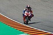 MotoGP Sachsenring - Sonntag - MotoGP 2019, Deutschland GP, Hohenstein-Ernstthal, Bild: Pramac Racing