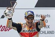 MotoGP Sachsenring - Sonntag - MotoGP 2019, Deutschland GP, Hohenstein-Ernstthal, Bild: Repsol
