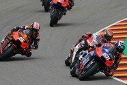 MotoGP Sachsenring - Sonntag - MotoGP 2019, Deutschland GP, Hohenstein-Ernstthal, Bild: Tech 3