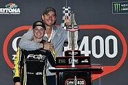Rennen 18 - NASCAR 2019, Coke Zero Sugar 400, Daytona Beach, Florida, Bild: LAT Images
