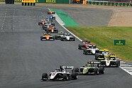 Rennen 7 & 8 - Formel 3 2019, Silverstone, Silverstone, Bild: LAT Images