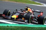 Samstag - Formel 1 2019, Großbritannien GP, Silverstone, Bild: Red Bull