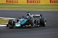 Rennen 13 & 14 - Formel 2 2019, Großbritannien, Silverstone, Bild: LAT Images
