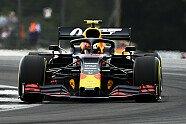 Samstag - Formel 1 2019, Großbritannien GP, Silverstone, Bild: LAT Images