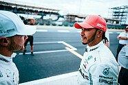 Samstag - Formel 1 2019, Großbritannien GP, Silverstone, Bild: Mercedes-Benz