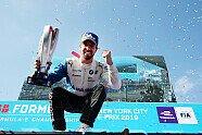 Saisonfinale 2018/19 - Formel E 2019, New York ePrix, New York, Bild: BMW Motorsport