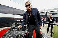 Sonntag - Formel 1 2019, Großbritannien GP, Silverstone, Bild: LAT Images