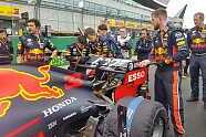 Sonntag - Formel 1 2019, Großbritannien GP, Silverstone, Bild: Motorsport-Magazin.com