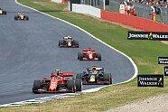 Rennen - Formel 1 2019, Großbritannien GP, Silverstone, Bild: LAT Images