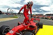 Sonntag - Formel 1 2019, Großbritannien GP, Silverstone, Bild: Ferrari