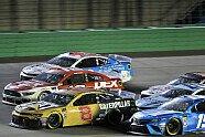 Rennen 19 - NASCAR 2019, Quaker State 400 Presented by Walmart, Sparta, Kentucky, Bild: LAT Images