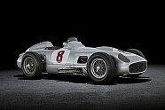 Mercedes Benz feiert 125 Jahre Motorsport - Formel 1 2019, Deutschland GP, Hockenheim, Bild: Mercedes-Benz