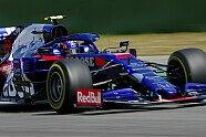 Freitag - Formel 1 2019, Deutschland GP, Hockenheim, Bild: LAT Images