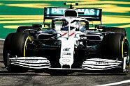 Freitag - Formel 1 2019, Deutschland GP, Hockenheim, Bild: Mercedes-Benz