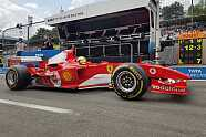 Samstag - Formel 1 2019, Deutschland GP, Hockenheim, Bild: Motorsport-Magazin.com