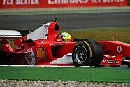Mick Schumacher im F2004 - Formel 1 2019, Deutschland GP, Hockenheim, Bild: LAT Images