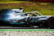 Samstag - Formel 1 2019, Deutschland GP, Hockenheim, Bild: Mercedes-Benz