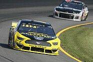 Rennen 21 - NASCAR 2019, Gander RV 400, Long Pond, Pennsylvania, Bild: LAT Images