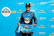 Rennen 21 - NASCAR 2019, Gander RV 400, Long Pond, Pennsylvania, Bild: NASCAR