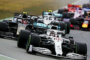 Rennen - Formel 1 2019, Deutschland GP, Hockenheim, Bild: LAT Images