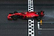 Rennen - Formel 1 2019, Deutschland GP, Hockenheim, Bild: Ferrari