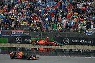 Rennen - Formel 1 2019, Deutschland GP, Hockenheim, Bild: Red Bull