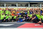 Sonntag - Formel 1 2019, Deutschland GP, Hockenheim, Bild: Red Bull