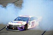 Rennen 21 - NASCAR 2019, Gander RV 400, Pocono, Bild: NASCAR