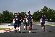 Donnerstag - Formel 1 2019, Ungarn GP, Budapest, Bild: LAT Images