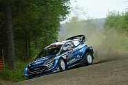 Alle Fotos vom 9. WM-Rennen - WRC 2019, Rallye Finnland, Jyväskylä, Bild: LAT Images