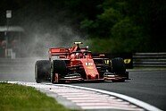 Freitag - Formel 1 2019, Ungarn GP, Budapest, Bild: LAT Images