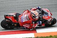 MotoGP Brünn - Freitag - MotoGP 2019, Tschechien GP, Brünn, Bild: Ducati