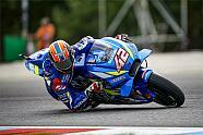MotoGP Brünn - Freitag - MotoGP 2019, Tschechien GP, Brünn, Bild: Suzuki