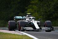 Samstag - Formel 1 2019, Ungarn GP, Budapest, Bild: Mercedes-Benz